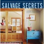 Salvage Secrets by Palmisano