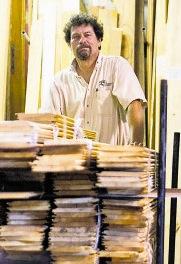 photo of Bruce Odom