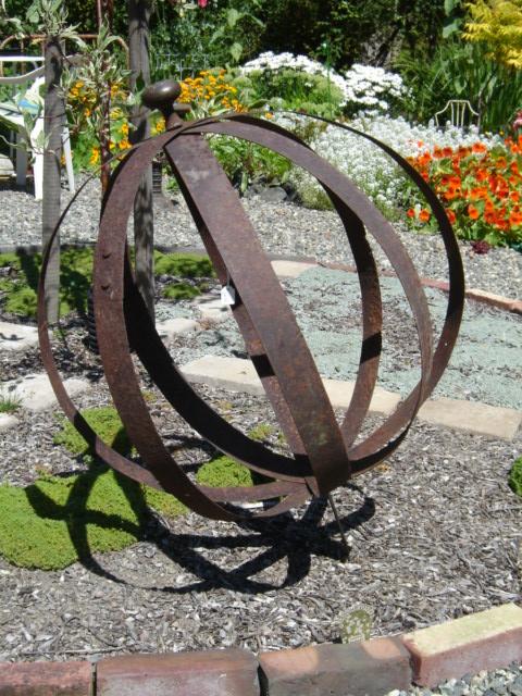 Garden Art The Re Store