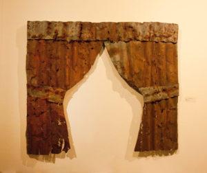Art Hyatt's piece titled Buchenwald Lace